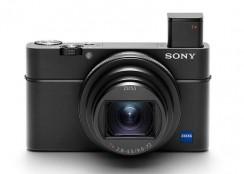SONY DSC-RX100 VII Kompaktkamera