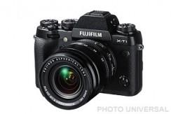 FUJI  X-T1 KIT XF 18-55mm