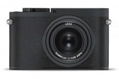 LEICA Q (Typ 116) Edition P, schwarz