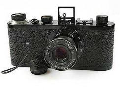 LEICA 0-Serie Replika mit 50mm 3.5 Objektiv