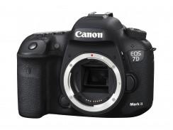 CANON EOS 7 D MARK II Geh. + WI-FI ADAPT. W-E1
