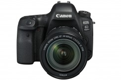 CANON EOS 6D MK II + EF 24-105 3,5-5,6 IS STM
