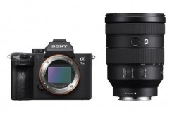 SONY ALPHA 7 III KIT mit 24-105mm G