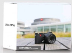LEICA CL Vario Kit 18-56mm 3.5-5.6
