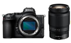 NIKON Z5 Kit Z 24-200mm 4.0-6.3 VR