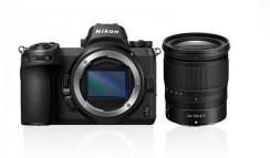 NIKON Z7 Kit 24-70mm 4.0 + XQD Karte