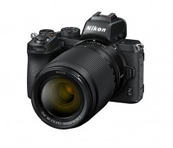 NIKON Z 50 Kit DX 16-50mm,  50-250mm