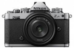 NIKON Z fc Kit DX 28mm 2.8 SE