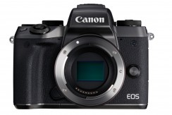 CANON EOS M 5 + ADAPTER EU26