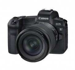 CANON EOS R Kit RF 24-105mm 4.0-7.1 IS STM