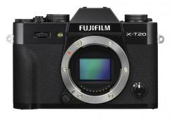 FUJI X-T20 Gehäuse schwarz