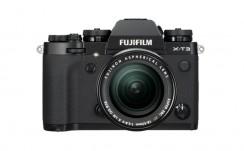FUJI X-T30 Kit XF 18-55mm schwarz