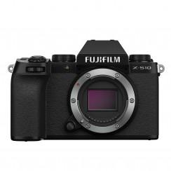 FUJI  X-S10 Gehäuse schwarz