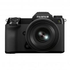 FUJIFILM GFX50S II + GF35-70mm F4.5-5.6 WR Kit