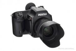 PENTAX 645 D KIT DFA 55MM/2.8 AL (IF)
