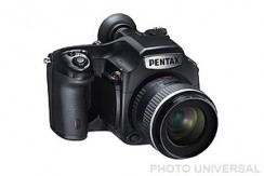 PENTAX 645 Z Kit 55mm 2.8 DFA AL IF SDM AW