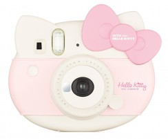 FUJI INSTAX MINI CAMERA KIT HELLO KITTY