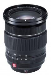FUJI  XF 16-55mm 2.8 R LM WR schwarz