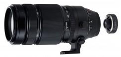 FUJI XF 100-400mm  4-5.6 R LM OIS WR + TC XF 1.4