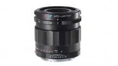 Ankündigung: Voigtländer 50mm 2.0 APO-LANTHAR f. Sony E
