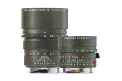 LEICA M  28mm 2.0 SUMMICRON asph. Edition SAFARI
