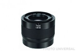 ZEISS TOUIT 32mm 1.8 (f. Sony E APS-C)