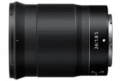 NIKKOR Z 24mm 1.8 S