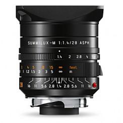 LEICA M  28mm 1.4 SUMMILUX ASPH.