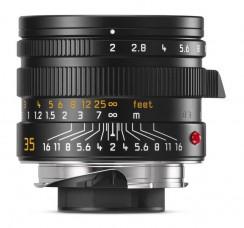 LEICA M  35mm 2.0 APO SUMMICRON *neu*