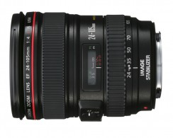 CANON EF L  24-105mm 4.0 IS USM