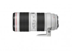 CANON EF 70-200mm 2.8 L IS USM III neu