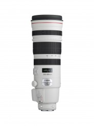 CANON EF L 200-400mm 4.0 IS USM EXT 1.4