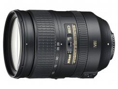 NIKON AF-S  28-300mm 3.5-5.6 VR G ED