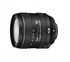 NIKON AF-S DX  16-80mm 2.8-4.0 E ED VR