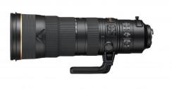NIKON AF-S 180-400mm 4.0 E TC 1.4 FL ED VR