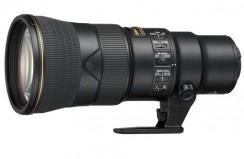 NIKON AF-S 500mm 5.6 E PF ED VR