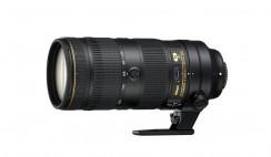 NIKON AF-S  70-200mm 2.8E FL ED VR *neu*