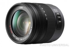 PANASONIC LUMIX G VARIO HD 14-140mm 4,0-5,8 OIS ASPH***