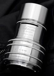 DAGUERREOTYPE ACHROMAT 64mm 2.9 chrome f. Canon