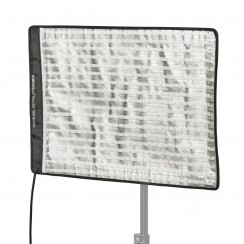 WALIMEX PRO FLEX LED 1000 Bi Color+Stativ