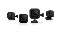 GOPRO HERO 4 SESSION *NEU*
