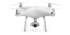 DJI PHANTOM 4 QUADROKOPTER