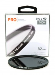 PRO ND FILTER 1000 82mm