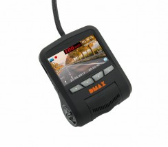 DMAX DashCam OBD