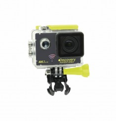 DISCOVERY ADVENTURES 4 K ACTION CAM