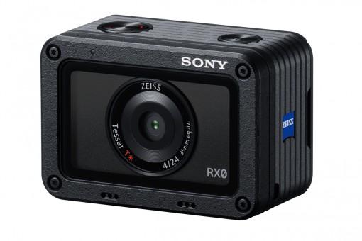 SONY DSC RX 0