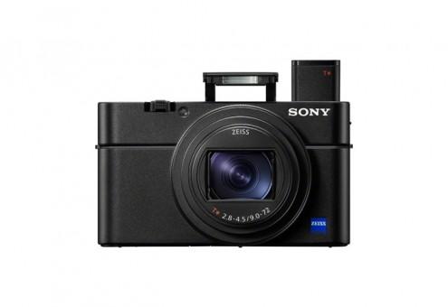 SONY DSC RX 100 VI Kompaktkamera