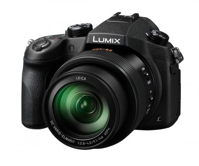 PANASONIC DMC FZ 1000