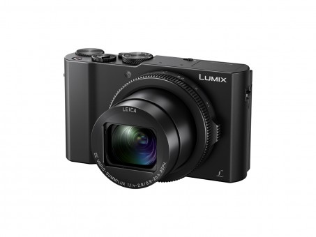 PANASONIC DMC  LX 15