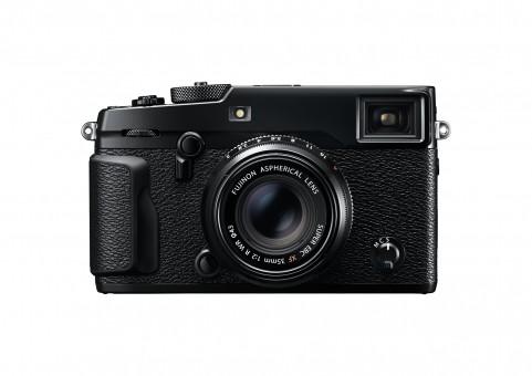 FUJI  X-PRO 2 KIT XF 35mm/2,0 R  WR